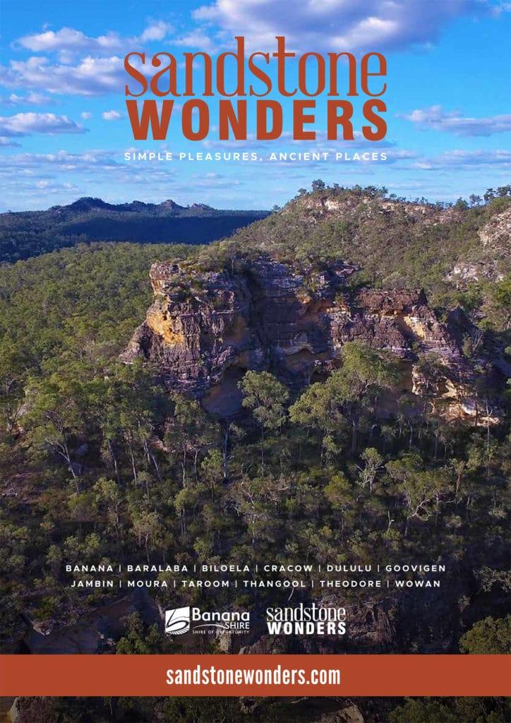 Sandstone Wonders Brochure